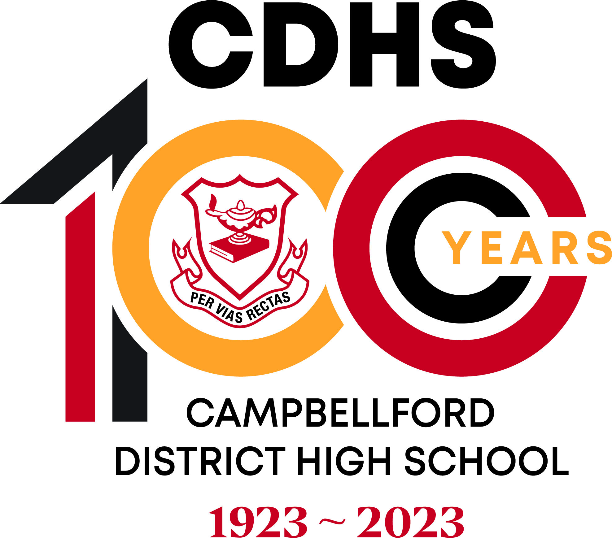 CDHS 2023 Reunion
