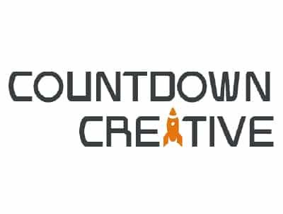 Countdown Creative Logo-100
