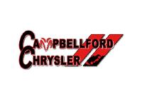 Campbellford Chrysler Logo