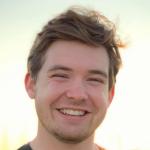 Profile photo of Lucas Graham